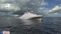 LMG Marin to design the Jan Mayen Class Coastguard Vessels