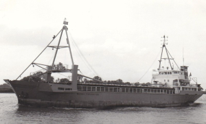 Nenny Freighter