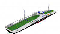 Norled confirms vessel no. 3 and 4 of LMG 120-DEH design